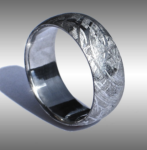 asteroid engagement and wedding rings page 2 pics