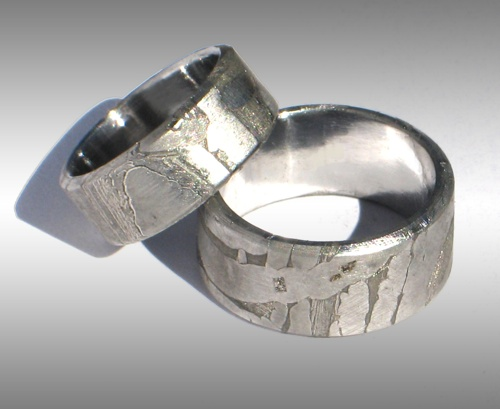 "The Meteorite Ring Co.â""¢"
